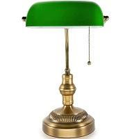 BEST OF BEST ANTIQUE Banker's Lamp Picks