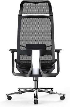 BEST OF BEST BACK POSTURE Bilkoh Chair