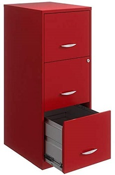 BEST OF BEST SPACE SAVING FILE CABINET