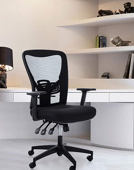BEST WITH ARMRESTS FOR BACK Alpha Home IF042 Chair