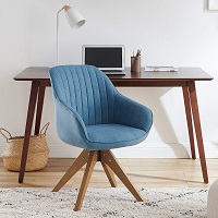 BEST WITHOUT WHEELS ALL MODERN DESK CHAIR Summary