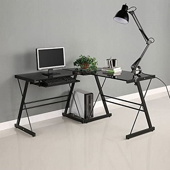 Bangweier LED Desk Lamp Review