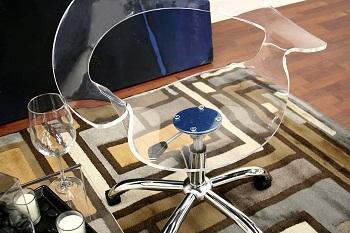 Baxton Studio Desk Chair Review