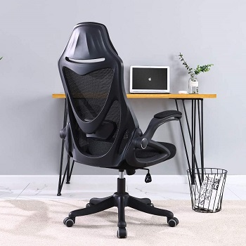 Berlman YT-1 Ergonomic Chair Review
