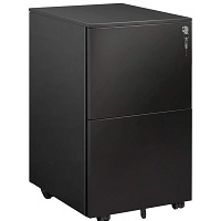 Best 2-drawer Fully Assembled File Cabinet picks