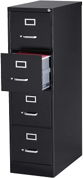 Best 4-drawer Fully Assembled Pemberly Row File Cabinet