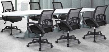 Best Adjustable Swivel Chair