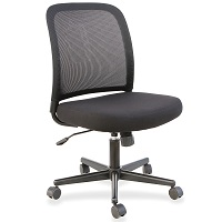 Best Armless Comfortable Cheap Chair Summary