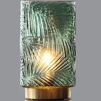 Best Battery-Operated Green Glass Shade Desk Lamp Picks