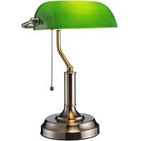 Best Brass Green Glass Shade Desk Lamp Picks