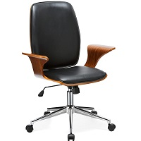 Best Cheap Vintage Style Office Chair Summary