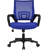 Best Comfortable Affordable Office Chair Summary