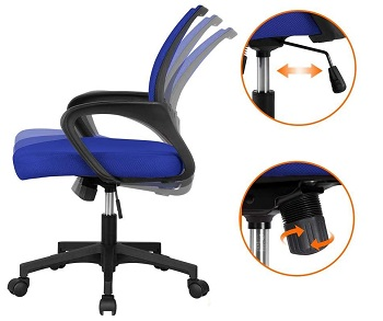 Best Comfortable Affordable Office Chair