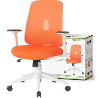 Best Computer Chair Height-Adjustable Swivel Chair Summary