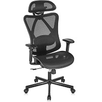 Best Ergonomic For Back Chair Summary