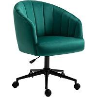 Best Ergonomic Vintage Style Office Chair Summary