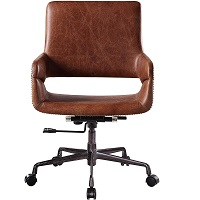 Best Industrial Vintage Style Office Chair Summary