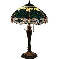 Best Tiffany Green Glass Shade Desk Lamp Picks