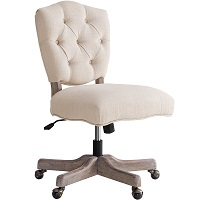 Best Vintage Style Office Chair Summary