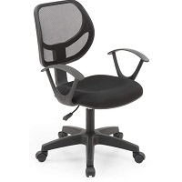 Best With Armrests Most Comfortable Affordable Office Chair Summary