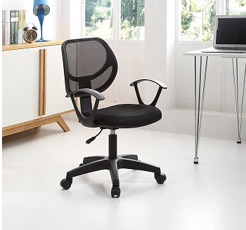 Best With Armrests Most Comfortable Affordable Office Chair