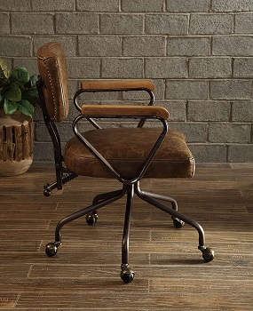 Best With Armrests Office Chair