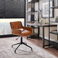 Best Without Wheels Vintage Style Office Chair Summary