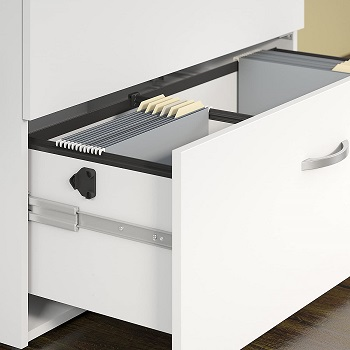 Best Wood Fully Assembled File Cabinet