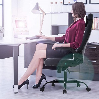 BestOffice Gaming Chair