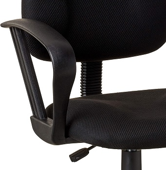 Boss Office B1617-BK Chair