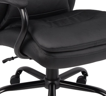 Boss Office B991-CP Chair Review