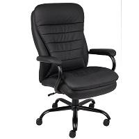 Boss Office B991-CP Chair Summary