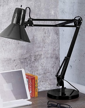 Bostitch Office LED Lamp Review