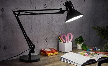 Bostitch Office LED Lamp
