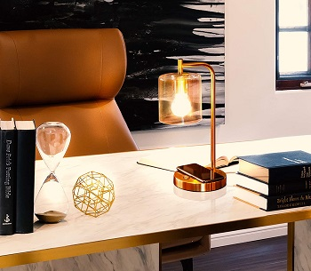 Brightech Elizabeth Desk Lamp