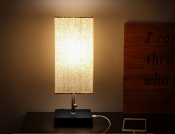 Brightech Grace LED Lamp Review