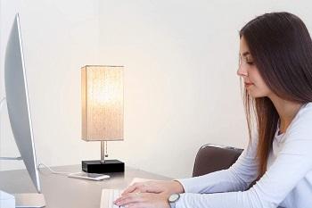 Brightech Grace LED Lamp