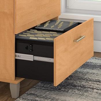 Bush Furniture 2 Drawer Latera review