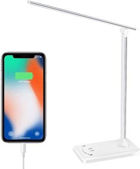 CFTGET LED Desk Lamp Review