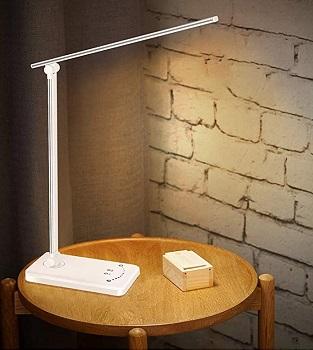 CFTGET LED Desk Lamp