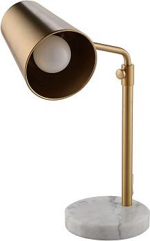 CO-Z Gold Desk Lamp Review