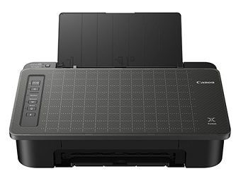 Canon TS302 Inkjet Printer Review 2
