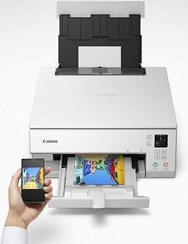 Canon TS6320 Inkjet Printer2