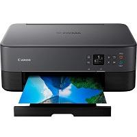 Canon TS6420 Inkjet Printer Summary