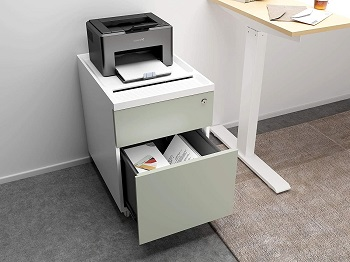CuHome 2-Drawer Mob