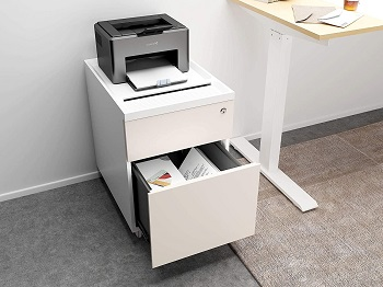 CuHome 2-Drawer review
