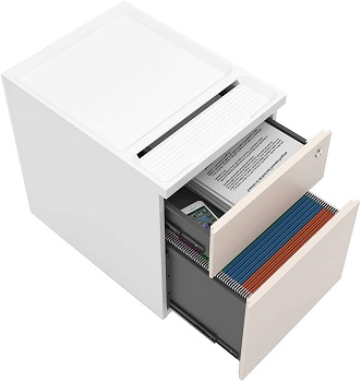 CuHome 2-Drawer