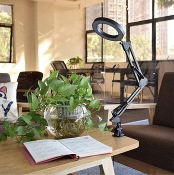 DLLT LED Desk Lamp Review