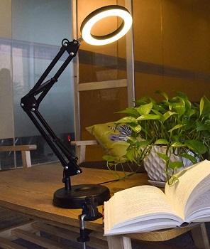 DLLT LED Desk Lamp