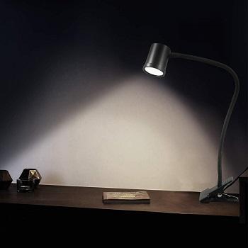 Dott Arts Clip-On Reading Light Review
